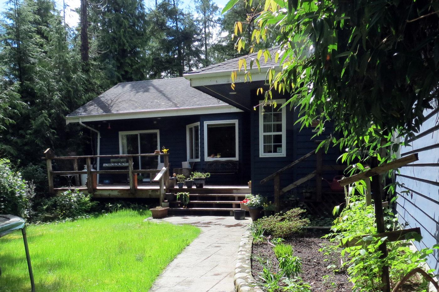 Cobble Wood & Bird Sanctuary Guesthouses