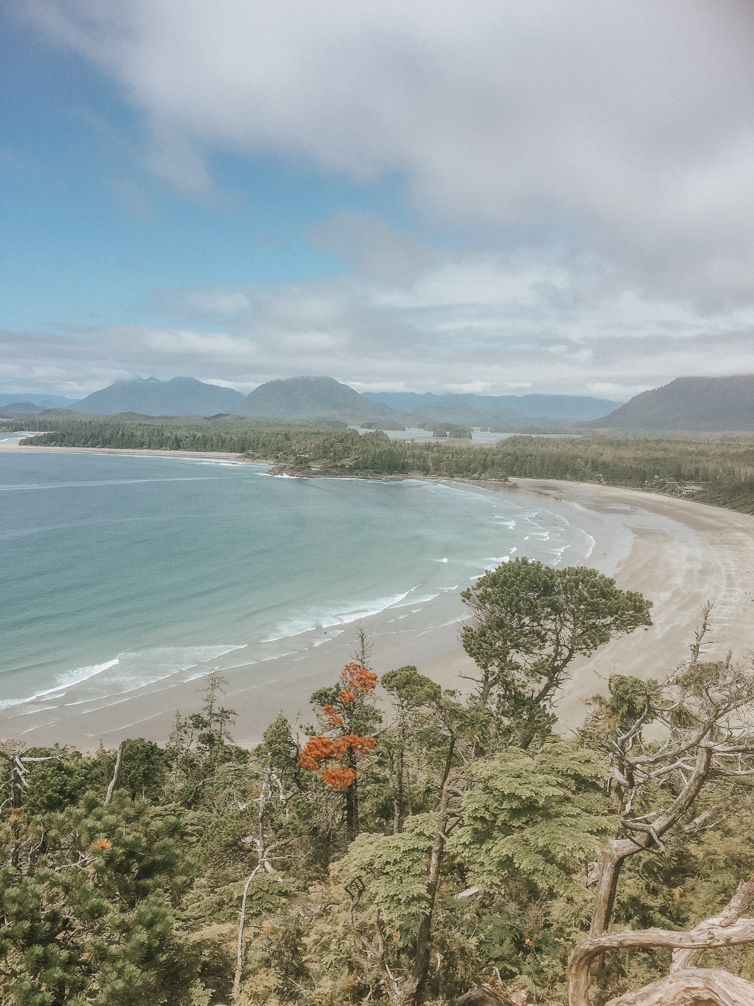 Cox Bay Beach | Tofino Vacation
